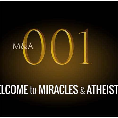 M&A010 – God and Decision 2020 (w/The Praying Medic & Eric D. Murphy)